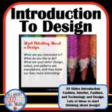 Design Introduction