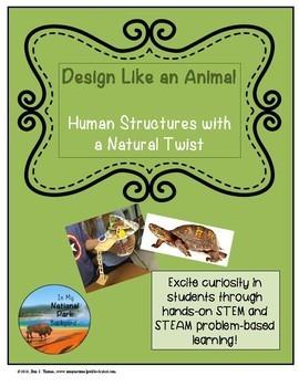 Design Like an Animal