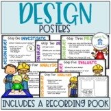 Design Posters STEM STEAM