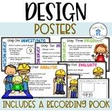 Design Posters STEM STEAM