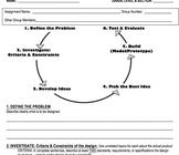 Design Process - FULL Design packet