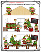 Design Santa's Workshop ● Division Project {4.NBT.6}