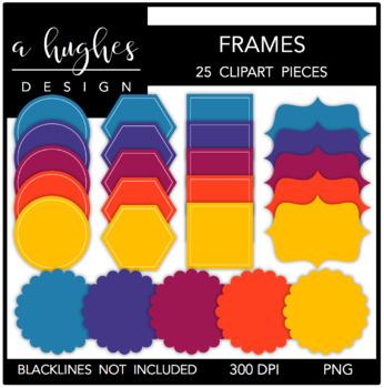 Design Set: Audrina {A Hughes Design}