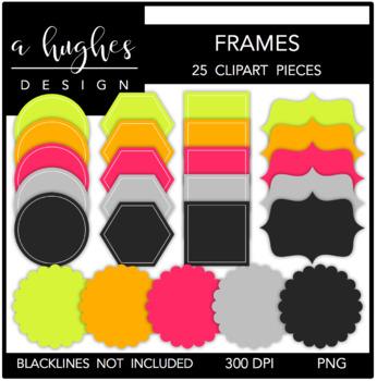 Design Set: Cassidy {A Hughes Design}