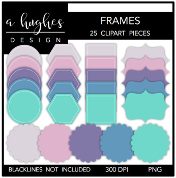 Design Set: Charlotte {A Hughes Design}