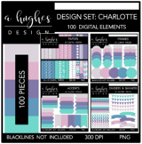 Design Set: Charlotte {A Hughes Design}