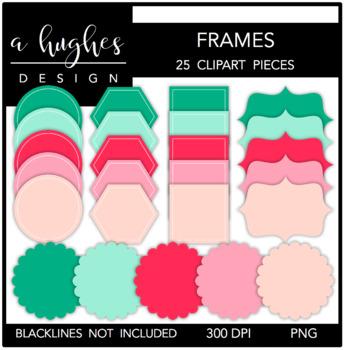Design Set: Jane {A Hughes Design}