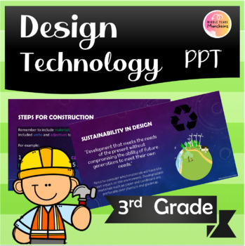 Design Technology PPT