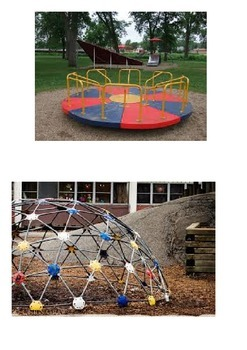 Design & Technology Playgrounds