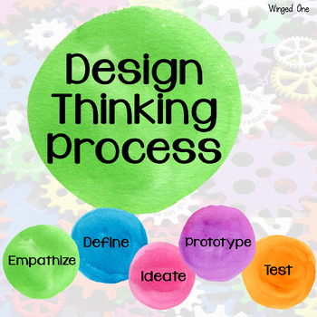 Design Thinking Booklet