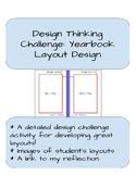 Design Thinking Challenge: Yearbook Layout Design