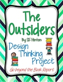 Design Thinking Project for The Outsiders