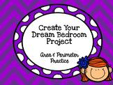 Design Your Dream Bedroom Project