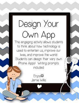 Design Your Own App