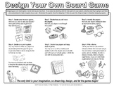 Design Your Own Board Game