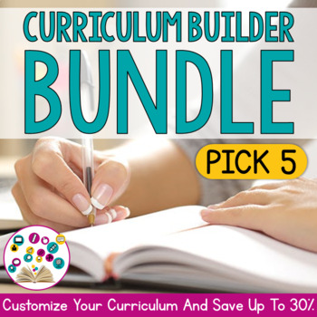 Design Your Own Bundle: PICK 5