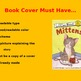 Design Your Own Children's Book Cover