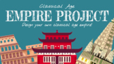 Design Your Own Classical Empire Project