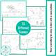 Design Your Own Colouring Sheets - Variety Pack #1