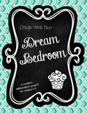 Design Your Own Dream Bedroom