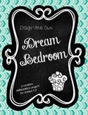 Design Your Own Dream Bedroom