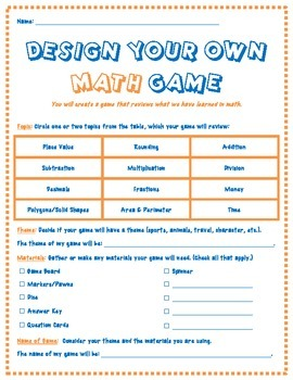 Design Your Own Game Bundle