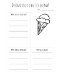 Design Your Own Ice Cream