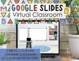 Design Your Own Interactive Virtual Classroom-Editable Goo