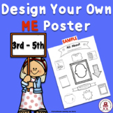 Design Your Own ME Poster