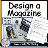 Design Your Own- Magazine