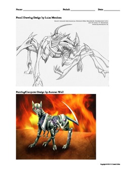 Design Your Own Mechanical Hound Project for Fahrenheit 451