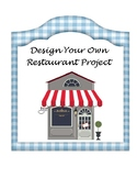 Design Your Own Restaurant Project