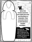 Design Your Own Sarcophagus
