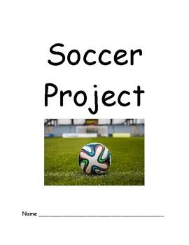 Design Your Own Soccer Team