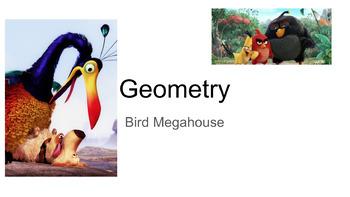 Design a Bird Megahouse