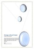 Design a Board Game Technology Unit