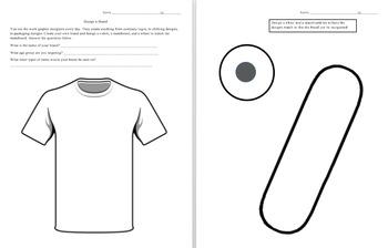 Design a Brand Sub Assignment