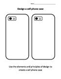 Design a Cell Phone Case