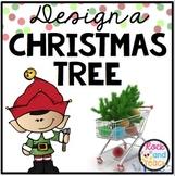 Christmas Math Problem Solving: Design a Christmas Tree