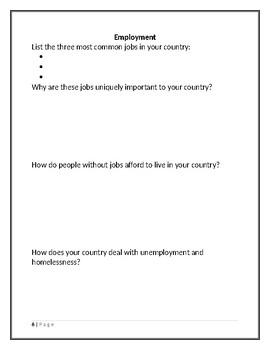 Design a Country!