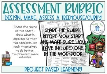 Design a Cubby House