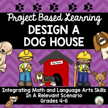 Project Based Learning: Measurement Conversions, Math and Language Skills