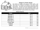 Design a Dream House