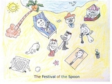 Design a Festival, Grades 4-6, Process Writing Small Group Project