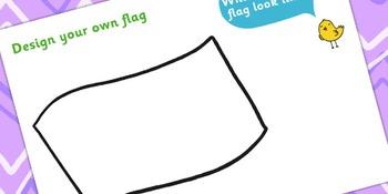 Design a Flag