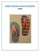 Design a Flip Flop: Summertime Art Activity