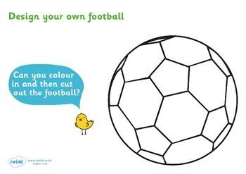 Design a Football