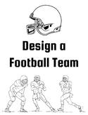 Design a Football Team