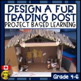Design a Fur Trading Post