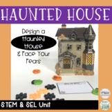 Design a Haunted House: Fall & Halloween STEM/SEL Unit {Di